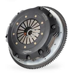 Clutch Masters For 86-92 Mazda Rx7 1.3l Turbo 8.5in Twin Disc Race Clutch Kit -