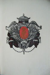 Russian Book. Rarity. Emblems Of The Lejb Companies Ober And Unter Officers ...