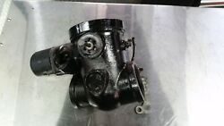 Rolls Royce Silver Shadow And Corniche Carburetors Choke And Butterfly Housing