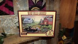 New Kent Feeds 1937 Ford Pickup 2001 Collectors Edition