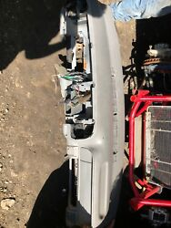 1995 1999 CHEVY GMC TRUCK TAHOE SUBURBAN YUKON DASH CORE ASSEMBLY GRAY