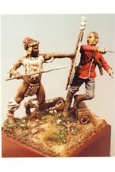 English Soldier At Battle Of Isandlwana Tin Painted Toy Soldier Pre-sale | Art