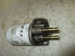 Evinrude 135 Ficht Outboard Fuel Filter/ Water Seperator With Sensor