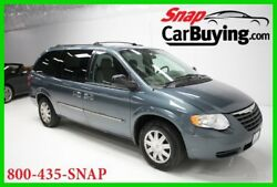 2005 Chrysler Town & Country Touring 2005 Touring Used 3.8L V6 12V Automatic FWD MinivanVan