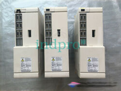 1pc Applicable For Mitsubishi Mds-a-v1-70 Servo Drive In Good Condition