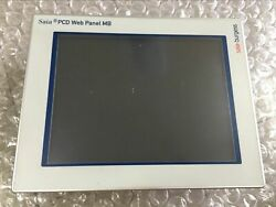 Used Touch Screen Pcd7.d410vtcf Saia-burgess Touch Screen