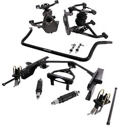 Complete Ridetech Air Suspension System fits 1999-2006 Chevy Silverado3 Link