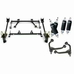 Complete Ridetech Air Suspension System Fits 1970-1974 Moparchallengercuda