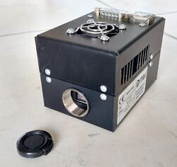 Mbj Solarcam 12vdc 2a Cmos Camera For Electroluminescence Module Inspection