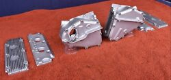 Porsche 901 911 Timing Chain Housings Covers And Valve Covers Intake Exhaust 1965