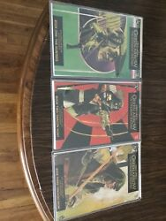 Green Arrow The Longbow Hunters Complete Set 1-3 Mike Grell All Vf Or Better