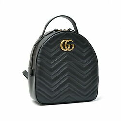 GUCCI GG Marmont backpack 47667 (N743