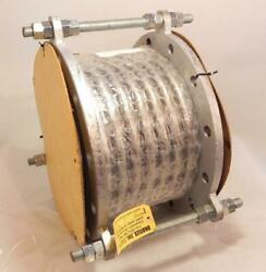 Unaflex TFE Lined Hastelloy Expansion Joint 14