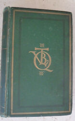 Vintage Book 1876 Marks and Monograms on Pottery & Porcelain William Chaffers