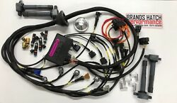 Link G4 X Monsoon X Andeacutecu Ford Rs Cosworth Yb Moteur Candacircble Kit Candacircblage -