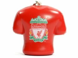 LIVERPOOL FC STRESS RELIEF 3D KEY RING POPULAR GIFT