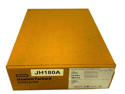 Jh180a I Brand New Sealed Hpe 5930 24p Sfp+ And 2p Qsfp+ Module