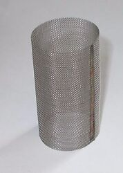 Spare Mesh For Older Jabsco Strainers 36400 Series 36138-0000