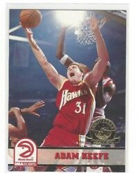1993-94 Hoops Basketball 5th. Anniversary Gold Series 1 Singles 's 1-200