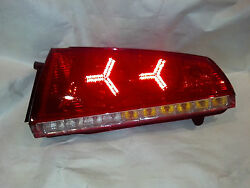 2 NEW 07-10 LAMBORGHINI MURCIELAGO LP640 TAIL LIGHT REAR 410945095D 410945096D