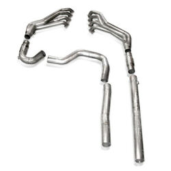 Stainless Works CTTHCAT TahoeYukon 2007-14 Headers Catted Leads