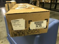 W10485051 Control Panel Brand New Original Packaging Lowest Price Anywhere
