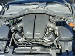 Engine Assembly BMW M6 06 07 08 09 10