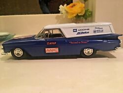 Vintage Ertl Diecast Auto Air Radiator Supply Atcp Aars Second To None - Rare