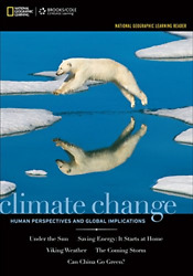 National Geographic Learning Reader: Climate Change Printed Access Card National