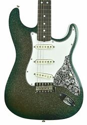 Fender Custom Shop Founder's Design Masterbuilt Strat by Mark Kendrick