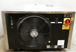 12975 Hyfra Cooling Water Recooling System Compact Echilly 2-s