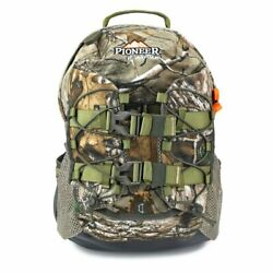 Vanguard 16l Sling Bag Backpack For Bow Hunting Water Resistant- Pioneer 1000rt
