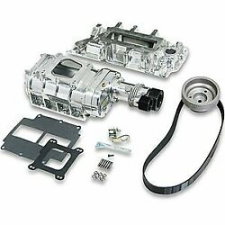 Weiand 6506-1 177 Series Supercharger Kit