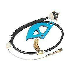 Summit Racing - SUM-700100 Fox Body Adjustable Clutch Cable and Quadrant $74.99