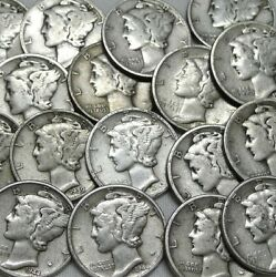 75 Coin Antique Estate Lot Siver Ancient World War Ii 100+ Year Hoard