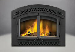 Napoleon High Country 3000 NZ3000H Wood Burning Fireplace Catalytic Combustion