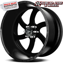AMERICAN FORCE BLADE SS6 FLAT BLACK SOLID 22