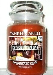 Yankee Candle Retired