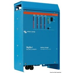 Victron Energy Blue Power Caricabatteria Victron Skylla 80 Ah