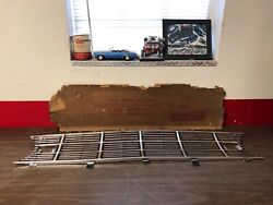 1960 Ford Falcon Ranchero Grille Nos Ford 219