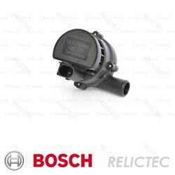 Circulation Additional Parking Heater Water Pump Mb Vw906,w212,s212,w639