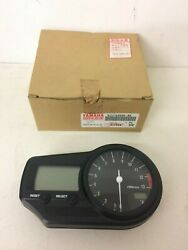 Genuine Yamaha Yzf-r1 Speedometer Assembly Mph - 5jj-83500-40