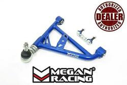 Megan Ver 2 Rear Lower Control Arms For 89-94 Nissan 240sx S13 Silvia