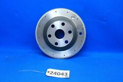Lycoming Starter Ring Gear With 8130 P/n Lw-13171 24043