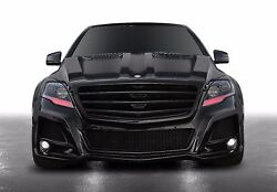 Full Body Kit WOLF for Mercedes-Benz R-Class  SCL Performance™