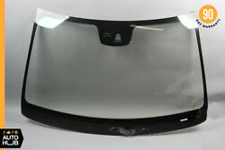 10-13 Mercedes W221 S550 S350 S63 AMG Front Windshield Wind Shield Glass OEM