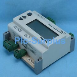 1PC Used Siemens The temperature control module RWC62 Tested ok