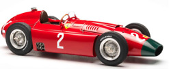 Cmc Exclusive Modelle 118 Scale Ferrari D50 Long Nose Gp Germany Number 2