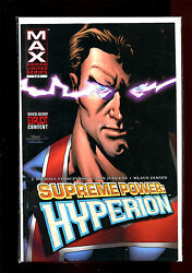Supreme Power Hyperion 5 Issue Limited Set9.6nm+12345