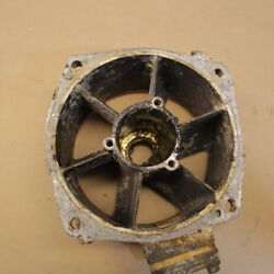 Yamaha 99-00 Xl 1200 Limited Jet Pump Impeller Duct Stator Section